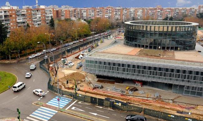 CREAA: once años después sigue siendo la ruina de Alcorcón